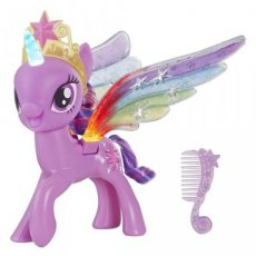 My Little Pony Regenboogvleugels Twilight Sparkle