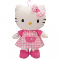 Hello Kitty Knuffel / Pyjamatas.