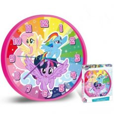 My Little Pony Wandklok