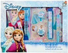 Disney Frozen Schoolset all in one