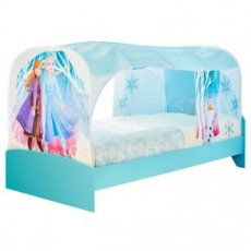 Disney Frozen 2: over het bed tent tunnel