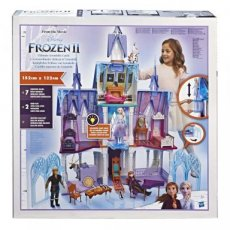 Disney Frozen II Ultimate Arendelle Castle Playset