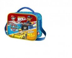 Paw Patrol Lunch Bag Blauw