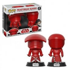 Funko POP! Bobble-heads Star Wars Praetorian Guards 2 pack Exclusive