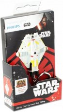 Philips Led Key Chain Star Wars Ghost Ship