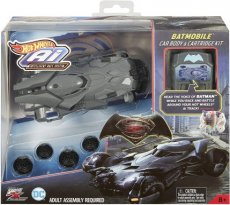 Hot Wheels AI Intelligent Race System DC Batmobile