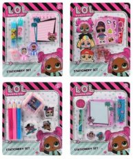 L.O.L. Surprise! Stationary set