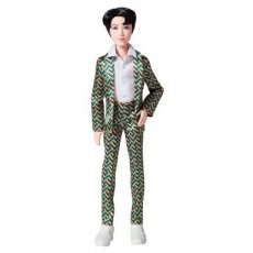 BTS J-Hope Fashion Doll by Mattel