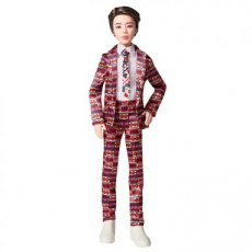 BTS Jimin Fashion Doll by Mattel