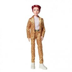BTS Jung Kook Fashion Doll by Mattel