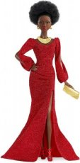 Barbie Signature Collector 40th Anniversary First Black Barbie