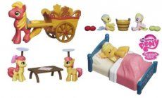 My Little Pony Friendship is Magic Collection figure pack