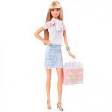Barbie Signature Collector Doll Welcome Baby