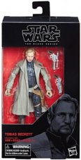 Star Wars The Black Series Tobias Beckett #68