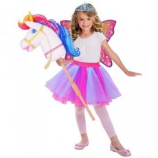 Barbie Rainbow Unicorn verkleedset