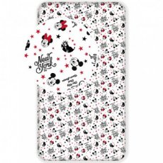 Disney Minnie Mouse Hoeslaken New York 1 persoons
