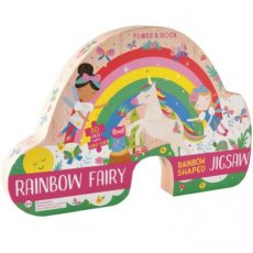 Floss & Rock Rainbow Fairy Puzzel