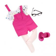 Our Generation A Splash of Fun Outfit