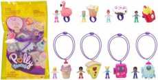 Polly Pocket Tiny Take Aways Jewellery # GHL06