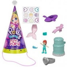 Polly Pocket Party Pops! # GJT06