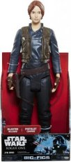 Star Wars Rogue One BIG-FIGS Jyn Erso