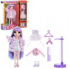 Rainbow High Fashion doll Violet Willow