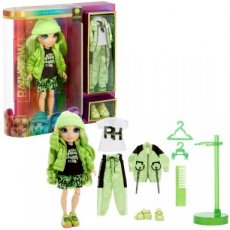 Rainbow High Fashion doll Jade Hunter