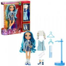 Rainbow High Fashion doll Skylar Bradshaw