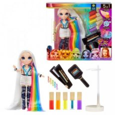 Rainbow High 5-in1 Hair Studio Amaya Raine