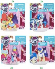My Little Pony Friendship is Magic collection Mini figuur