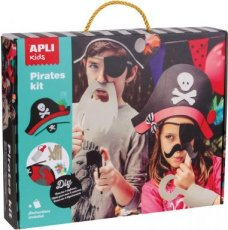 apli kids -pirate kit