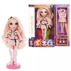 Rainbow High Serie 2 Fashion doll Bella Parker