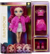 Rainbow High Serie 2 Fashion doll Stella Monroe