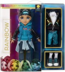 RainBow High Serie 2 Fashion doll River Kendall
