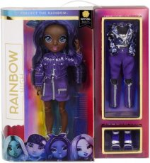 Rainbow High Serie 2 Fashion doll Krystal Bailey