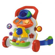 Chicco loopwagen Babywalker