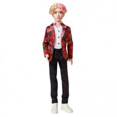 BTS V Fashion Doll by Mattel