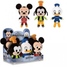 Funko Plushies Mopeez Kingdom Hearts