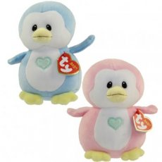 TY Baby Pinguin Twinkles of Penny