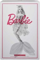 Barbie Collector Mythical Muse 2nd in series GOLD LABEL Mermaid Enchantress