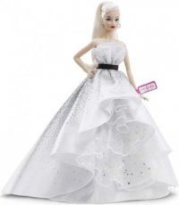 Barbie Signature 60th Anniversary Doll Black Label