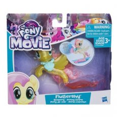 My Little Pony Sea Pony Fluttershy