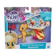 My Little Pony Land & Sea Fashion Styles Apple Jack