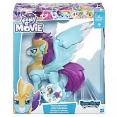 My Little Pony The Movie: Stratus Skyranger Hippogriff