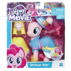 My Little Pony Jitterbug Fashion Style Pinkie Pie