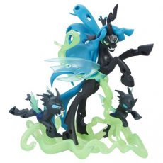 My Little Pony Guardians Harmony Fan Series Queen Chrysalis and Changelings