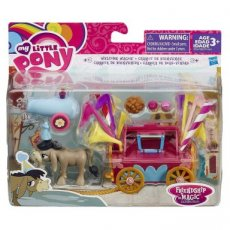 My Little Pony Friendship is magic Collection Welcome Wagon