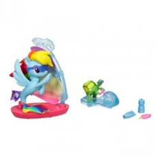 My Little Pony Undersea Sports Rainbow Dash
