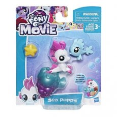 My Little Pony the Movie Sea Poppy