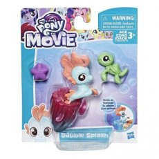 My Little PonyThe Movie Bubble Splash